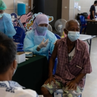 Thailand's full reopening in doubt with tenfold surge in COVID-19