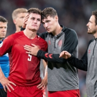 Denmark proud but disappointed after Euro 2020 exit