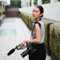 Rise up: Journalist and documentary filmmaker Shiori Ito became the face of Japan's #MeToo movement after speaking out about an alleged sexual assault that took place in 2015. | HANNA AQVILIN