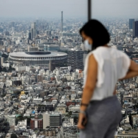 Ticket holders for the Tokyo Olympics have expressed disappointment at organizers' decision to hold events in the capital and nearby prefectures without spectators. | REUTERS