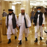 Taliban resurgence raises terrorism fears from Moscow to Beijing