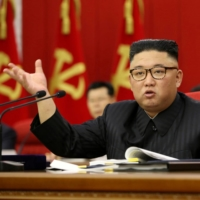 North Korea's Kim lost as much as 20 kg, South Korean spies say