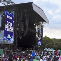 Rock festival's cancellation while Olympics go on spurs backlash