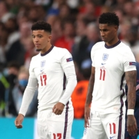 England's Football Association condemns racist abuse of players after final