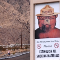 Uncontrolled Oregon wildfire threatens power supplies in California and Nevada