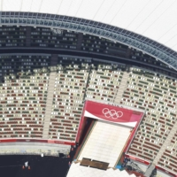 Local Olympics organizers face uninsured loss from spectator ban