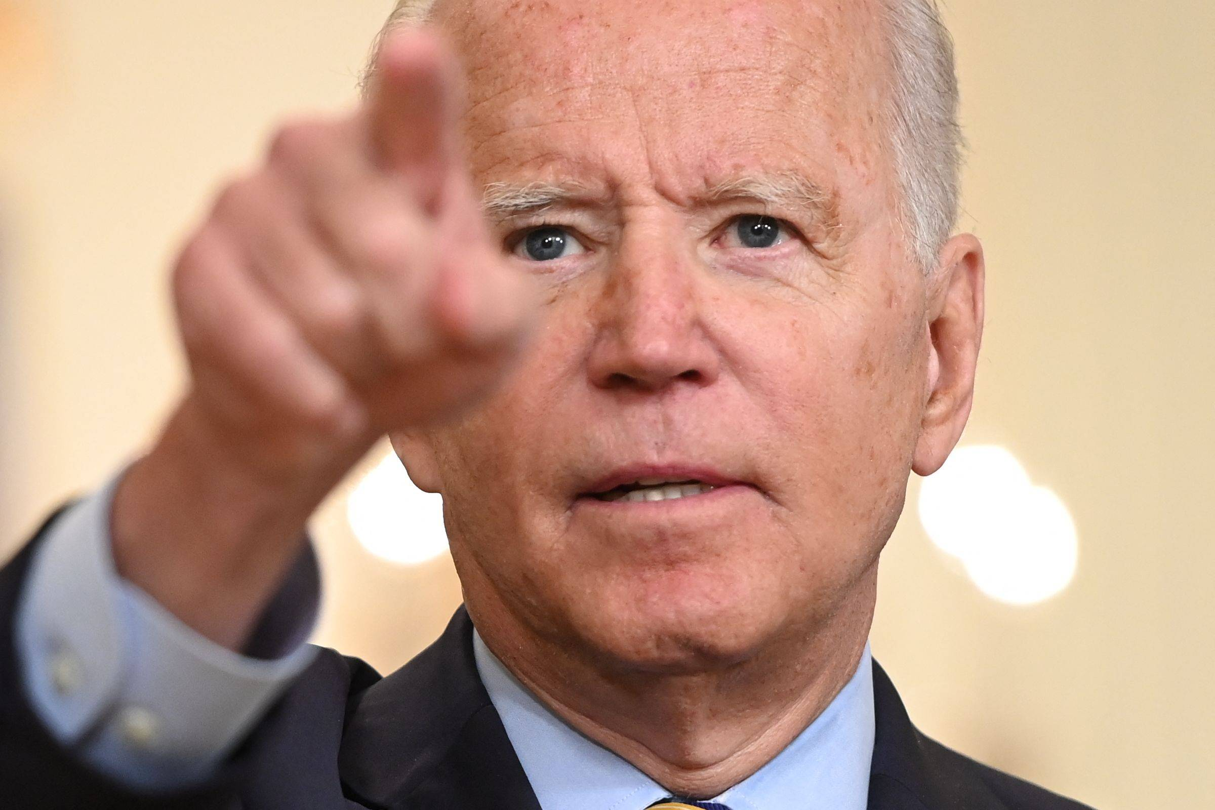 Officials in the administration of U.S. President Joe Biden are reportedly discussing proposals for a digital trade agreement covering Indo-Pacific economies as the administration seeks ways to check China's influence in the region.   AFP-JIJI