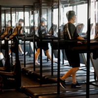 No more 'Gangnam Style': South Korea's virus rules demand slower workout music in gyms