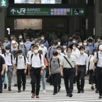 COVID-19 tracker: Tokyo reports 830 new cases as surge continues