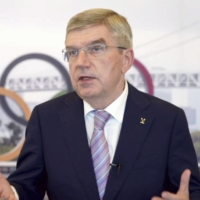 IOC's Bach says Tokyo Olympic cancellation not option despite COVID-19