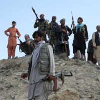 The U.S. is leaving Afghans at the mercy of marauding Taliban forces — a group with a long history of savage behavior and whose offensive has recently displaced tens of thousands of civilians. | REUTERS