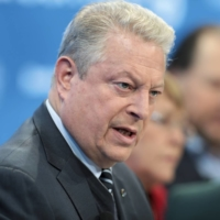 Sustainable investing has 'entered the mainstream,' providing even more openings for potential green-washing, former U.S. Vice President Al Gore has said.  | BLOOMBERG