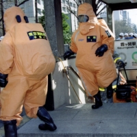 Japan missed an opportunity to learn lessons from the March 1995 sarin attacks on Tokyo subway that could have been used in the fight against the coronavirus.   REUTERS