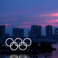 COVID-19 cluster emerges at Olympic hotel as delta infections rise