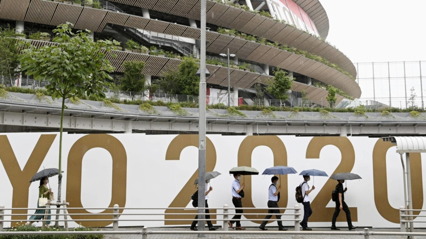 Fewer than 1,000 may watch Olympic opening ceremony in person