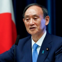 Suga in danger of becoming another of Japan's revolving-door prime ministers