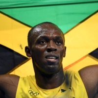 While Jamaica's women look very strong going into their Tokyo campaign, triple 100-meter and 200-meter Olympic champion Usain Bolt thinks the men will struggle. | REUTERS