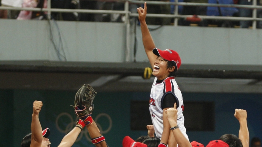 Uncertain Olympic future for baseball and softball, despite Tokyo events