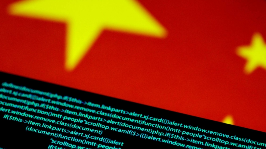 U.S., Japan and other allies accuse China of global hacking spree