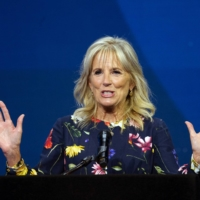 No change in Jill Biden's plan to travel to Japan for Olympics