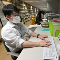 Learning from disaster: Across Tohoku, a race is on to preserve vital records