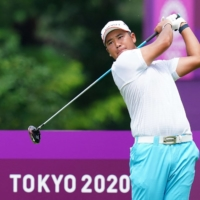 In pictures: Day 8 of the 2020 Tokyo Olympics