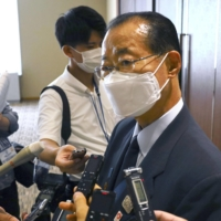Veteran LDP lawmaker says Olympic medals will give party electoral boost
