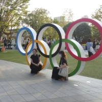 Tokyo Olympics CEO says COVID-19 cases at Games 'within expectations'