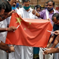 Xi opens a Pandora's box with antagonism of India