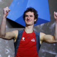 The Olympic route setters at the Tokyo Games have been tasked with respectfully testing the skills of a world-beating lead climbers such as Adam Ondra of the Czech Republic. | REUTERS