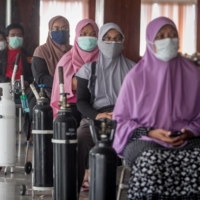 WHO's pandemic project faces cash crunch amid vaccine and oxygen shortages