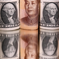 The rapid internationalization of China's bond market has accelerated the internationalization of the yuan — a process the government in Beijing has long sought to facilitate. | REUTERS