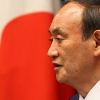 As Prime Minister Yoshihide Suga's term as the Liberal Democratic Party president expires at the end of September, party members could be deciding who will be the new head-of-government before the Japanese public ever goes to the polls. | AFP-JIJI