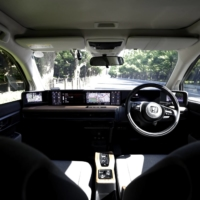 Yamaha Motor Co. is crafting soundscapes for electric vehicles to replicate the noise an internal combustion engine car makes upon acceleration. | BLOOMBERG