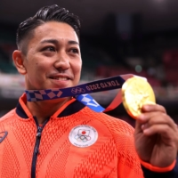Gold medalist Ryo Kiyuna has said karate's debut at the Tokyo Games was a big step forward in introducing it to the world and believes one day it will return to the Olympic program.   REUTERS