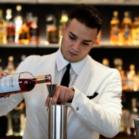 Beverage-makers target high-end spirits for post-pandemic growth