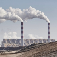 Most oil, gas and coal producers, as well as the power companies that burn the fuels, have remained silent about the landmark U.N.-backed climate report released Monday. | BLOOMBERG