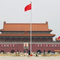 Despite China's rapid economic gains, the evidence is ambiguous on whether dictatorship or democracy is better suited for development.  | REUTERS