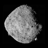 NASA says an asteroid will have a close brush with Earth. But not until the 2100s.
