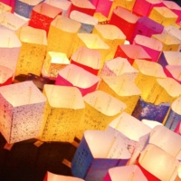 'Soul Lanterns' approaches Hiroshima's past with childlike curiosity and compassion