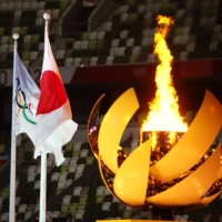 The mere fact that the Tokyo Games were held was a victory over COVID-19, a disease that has claimed millions of lives and ruined tens of millions more. | REUTERS