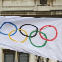 Is the obsession with winning Olympic glory a healthy form of patriotism or an unhealthy kind of nationalism? | REUTERS
