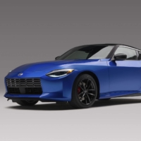 The latest edition of Nissan Motor Co.'s Z series coupe which debuted in New York | NISSAN MOTOR CO. / VIA KYODO