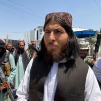 Given the tribal nature of Afghanistan, the Taliban will at some point most likely split along ethnic lines — possibly leading to another civil war. | AFP-JIJI