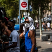 Extreme heat a clear and growing health issue, two studies find