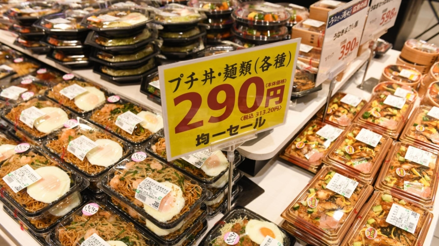 Even amid a global inflation wave, Japan remains unlikely to hit its goal