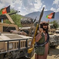 The tragedy that has befallen Afghanistan with the Taliban takeover is heartbreaking but not a surprise to many. | AFP-JIJI