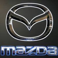 Mazda Motor Corp. is suspending vehicle production at its two overseas plants while Daihatsu Motor Co. will do so at four domestic footholds, due to shortages of chips and other parts amid the coronavirus pandemic. | REUTERS
