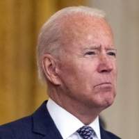 Biden ran on competence and empathy. Afghanistan is testing that.