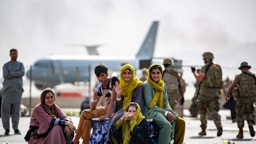Biden's vow to protect Afghans who wish to flee faces headwinds as deadline looms